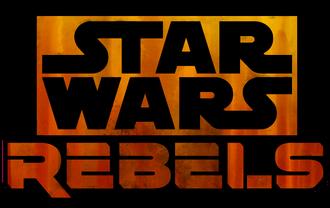 Rebels transparent