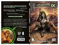 2014exclusive AphroditeIX cover