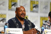 Uncle Grandpa & Clarence Panel at SDCC14 3