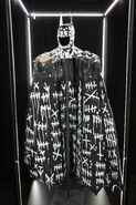 SDCC2014-Batman-Cape-Cowl create Art Exhibit 452635914