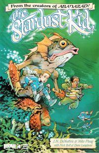 The Stardust Kid 4