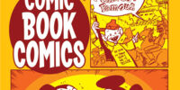 Comic Book Comics