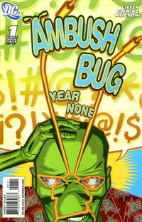 Ambush Bug Year None 1