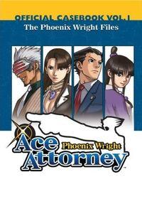 Phoenix Wright Ace Attorney 1
