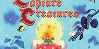 Capture Creatures
