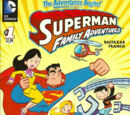 Superman Family Adventures