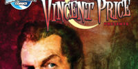 Vincent Price Presents