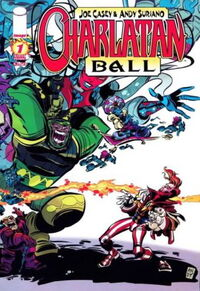 Charlatan Ball 1