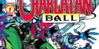 Charlatan Ball