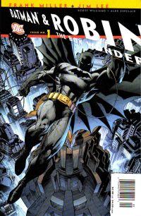 File:All-Star Batman & Robin, the Boy Wonder 1.jpg