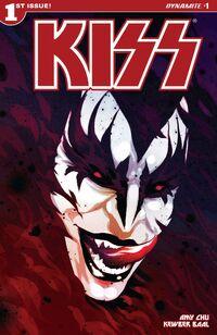 KISS 2016 1