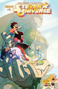 Steven Universe 1