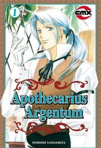 Apothecarius Argentum 1