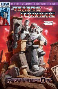 Transformers Regeneration One 81