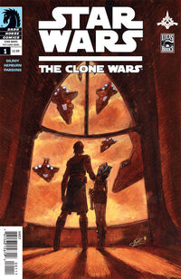 Star Wars The Clone Wars 1