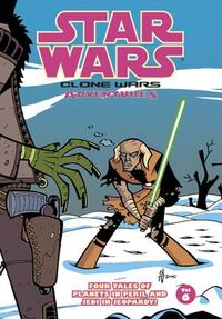 Star Wars Clone Wars Adventures 6