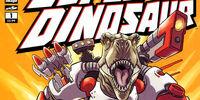 Super Dinosaur