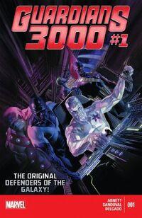 Guardians 3000 1