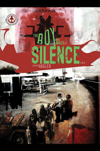 The Boy Who Made Silence 2