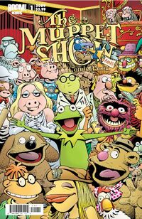 The Muppet Show 1