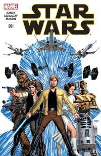 Star Wars 2015 1