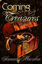 Treasures Sommer Marsden