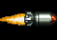 C25 Marrugo missile burst