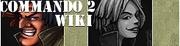 Commando 2 wiki