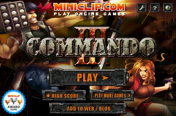 File:Commando 3 main menu.png