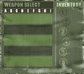 Commando 2 Shape 271