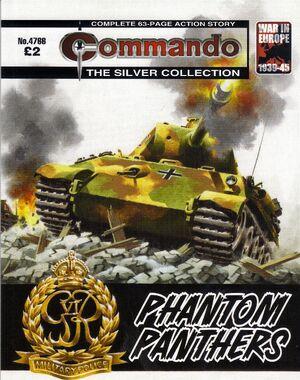 4766 phantom panthers