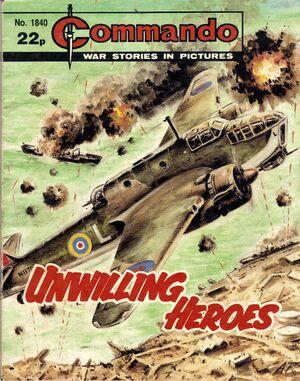 1840 unwilling heroes
