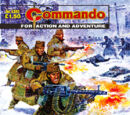 Convict Commandos Nightmare In Stalingrad