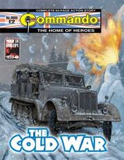 4683 the cold war