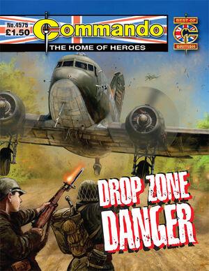 Drop Zone Danger