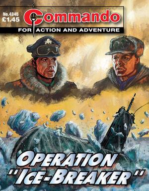Operation Ice Breaker