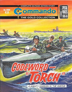 4888 codeword torch