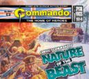 Convict Commandos - Nature of the Beast