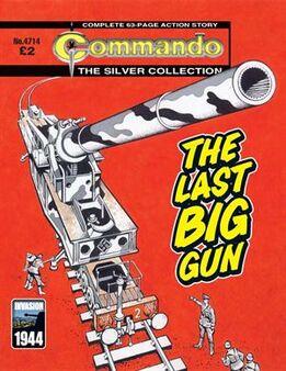 4714 the last big gun