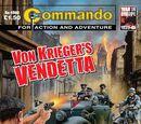 Von Krieger's Vendetta