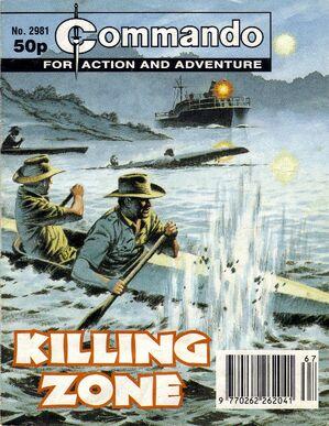 2981 killing zone