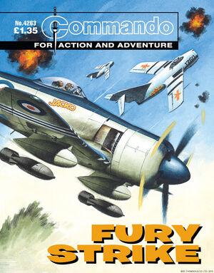 Fury Strike