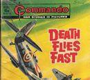 Death Flies Fast