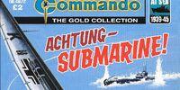 Achtung - Submarine!
