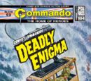 Convict Commandos - Deadly Enigma