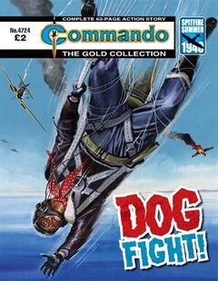 4724 Dogfight