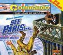 Convict Commandos - See Paris ... And Die!