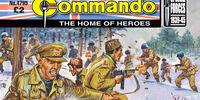 Convict Commandos - Lethal Attraction