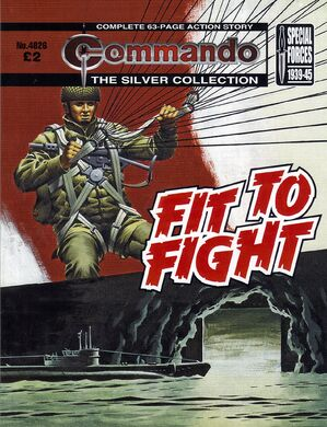 4826 fit to fight