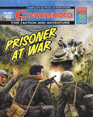 4841 prisoner at war